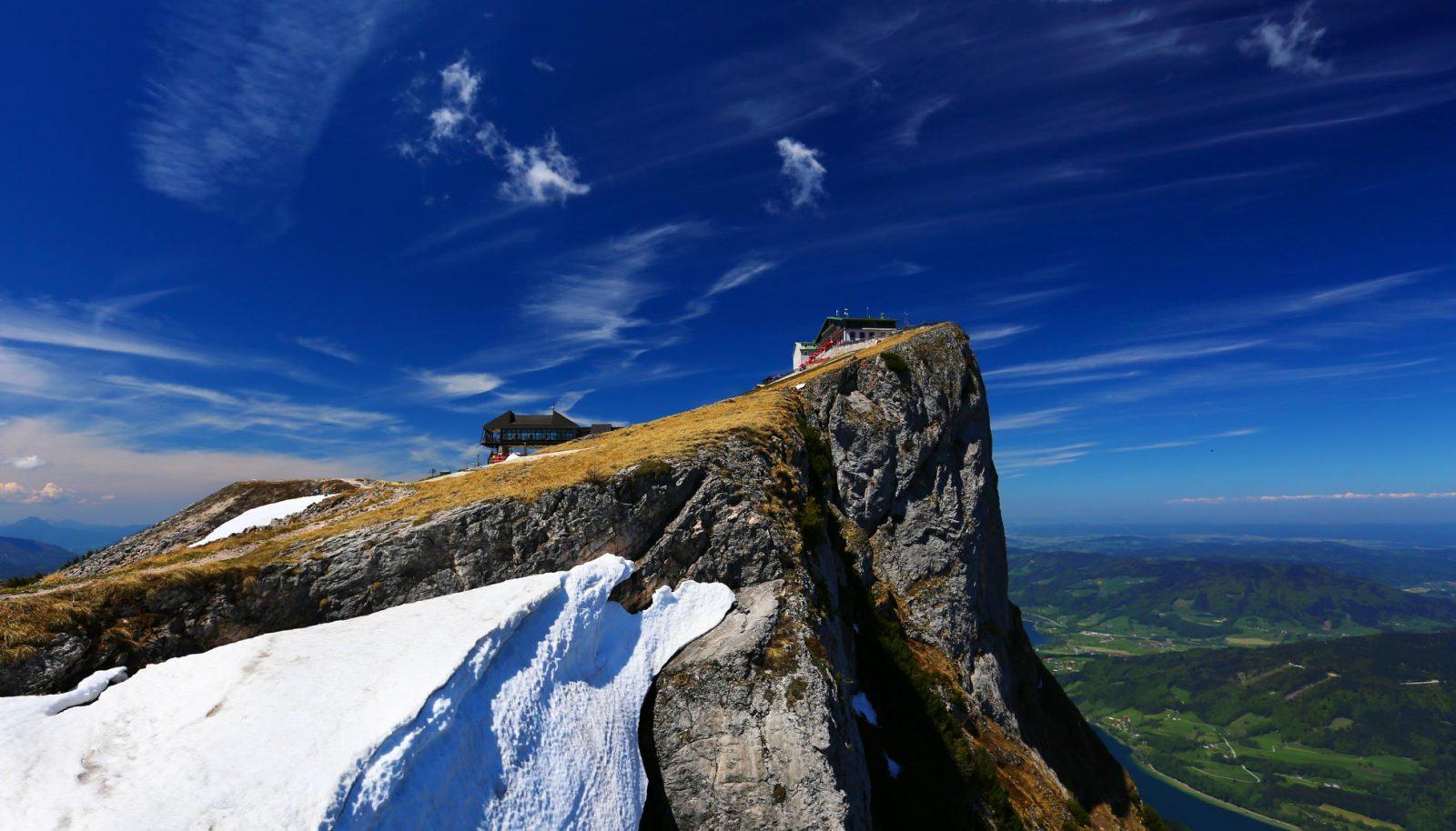 wetter wolfgangsee österreich